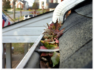 Seamless Gutters in Grand Blanc, MI Help Prevent Serious Water Damage