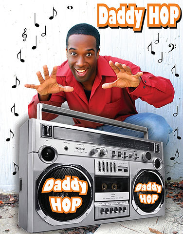 Children's Music HipHop, Rock, Pop to dance, party, and educate.