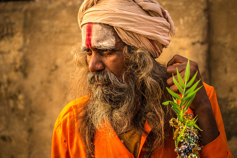 indien spiritualité