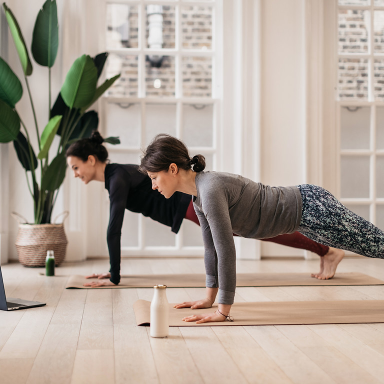 Cleanse & Flow Home Retreat