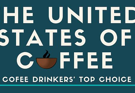 Coffee Drinkers' Top Choice