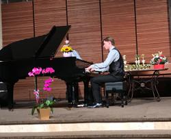 Joy's School of Music