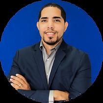 Jose Rivera Collazo, Account Executive