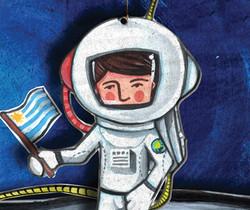 Space Diorama AD