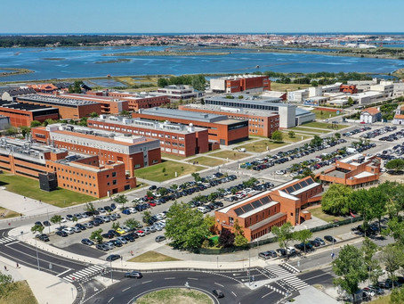 Centro de Tratamento de Gaguez e Universidade de Aveiro assinam protocolo de colaboração