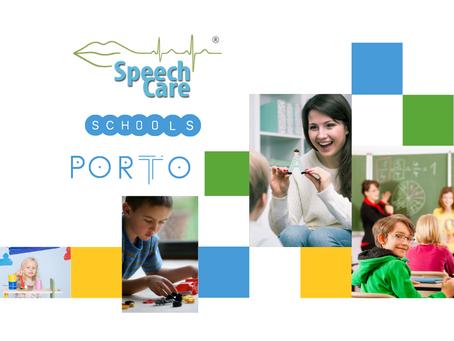 Recrutamento: Terapeuta da Fala para a região do Porto