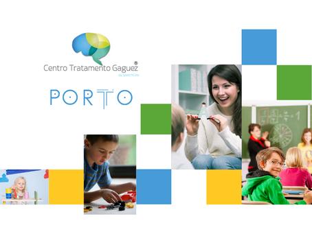 Recrutamento: Terapeuta da Fala para clínica no Porto - interesse em gaguez (sem experiência prévia)
