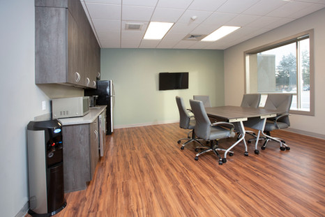 Dental Office - Conference Room