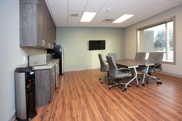 Dental Office - Conference Room