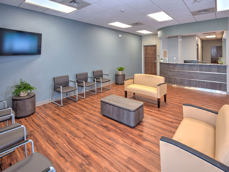Designing Your New Medical Office