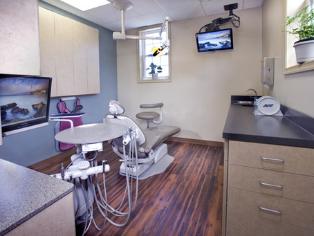 5 Dental Office Design Trends to Expect in 2021