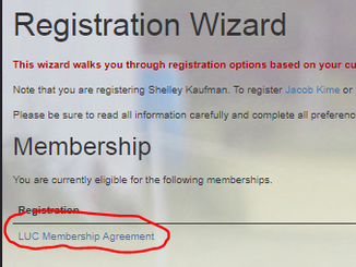 """How to """"Sign"""" the Membership Agreement & Waiver"""
