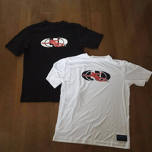 London Ultimate Club Dry Fit Tee