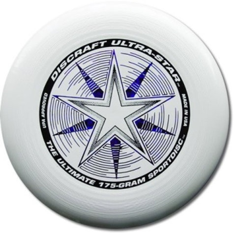 Official 175 Gram Ultrastar Disc