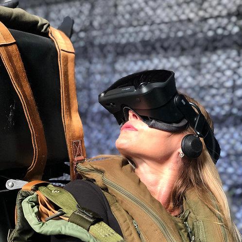 30 Minute Flight Simulator Session