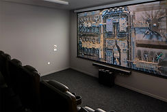 The Briefing Room _ Cinema