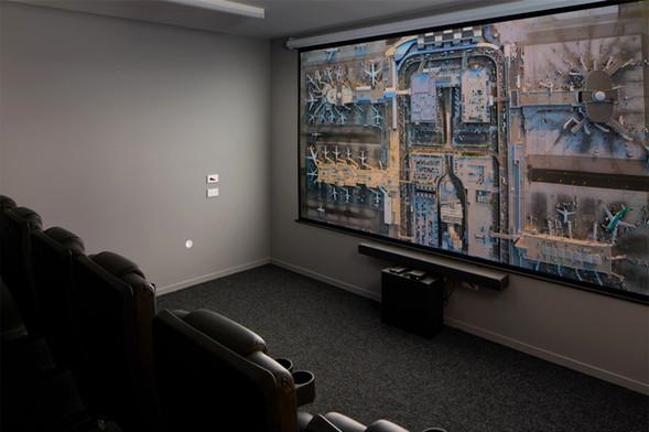 The Briefing Room / Cinema