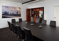 The Wardroom_