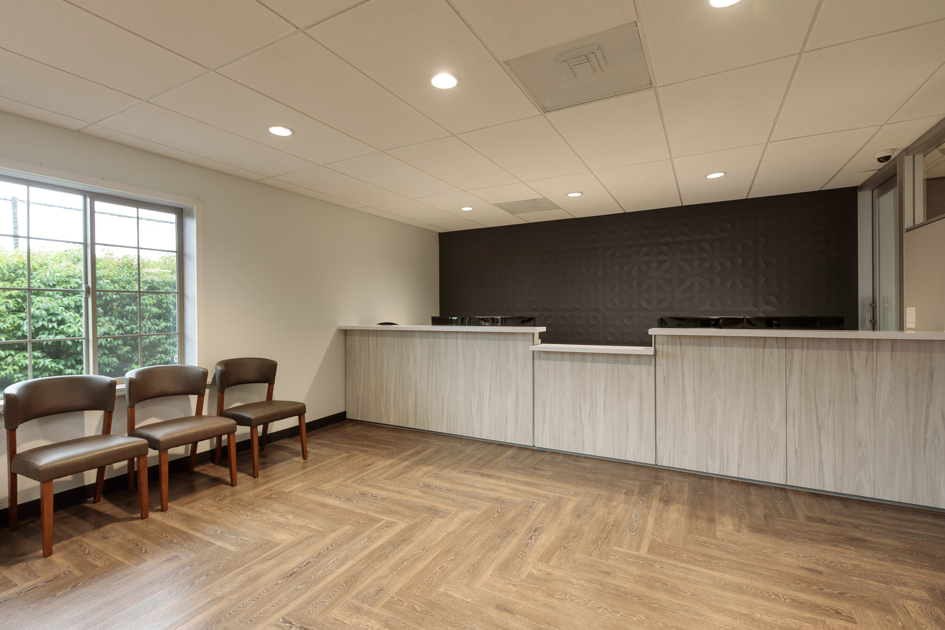 Comprehensive Interventional Care Center