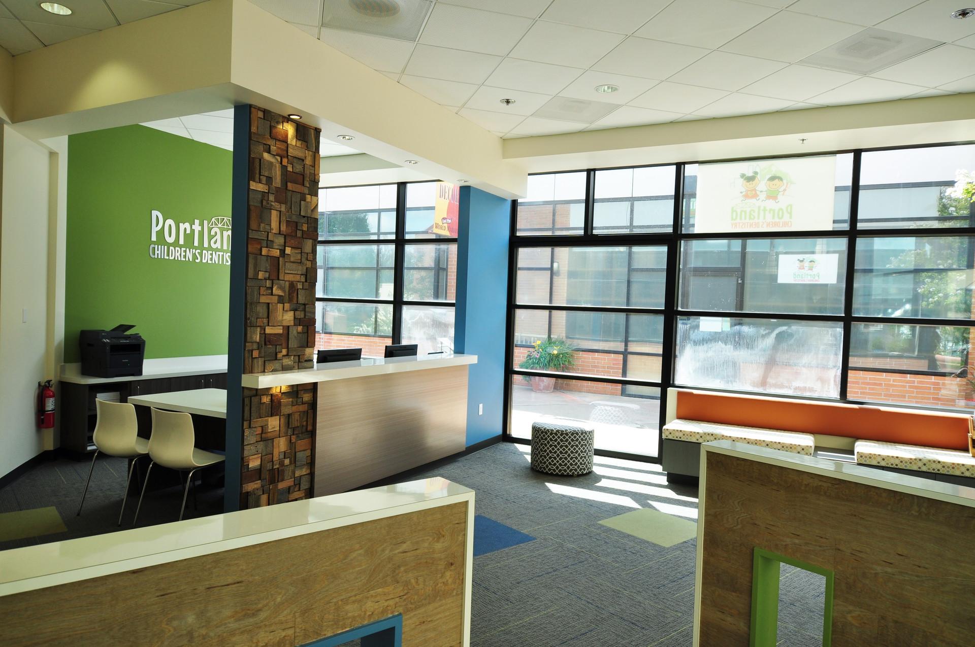 Portland Children's Dentistry