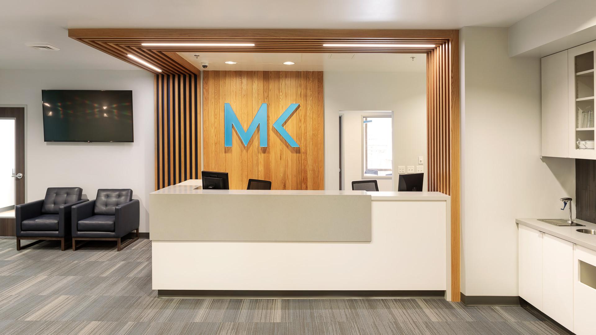 MK Distinctive Dentistry
