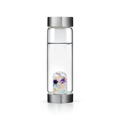 Miss Unicorn EXCLUSIVE Crystal Water Bottle