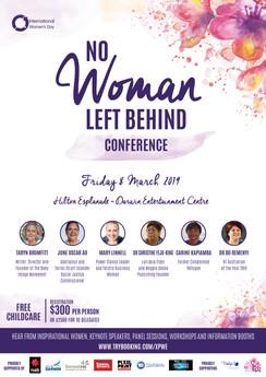 No Woman Left Behind