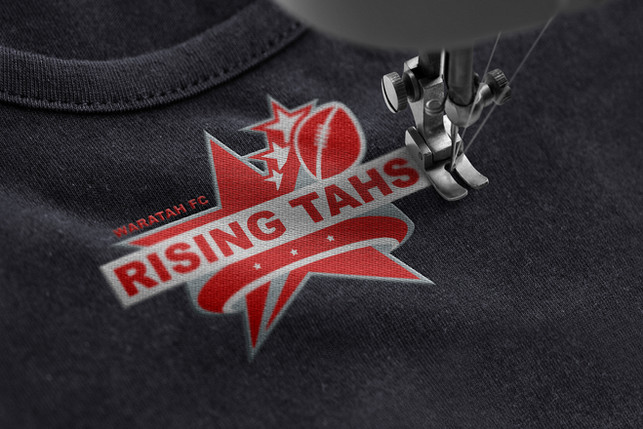 Rising Tahs