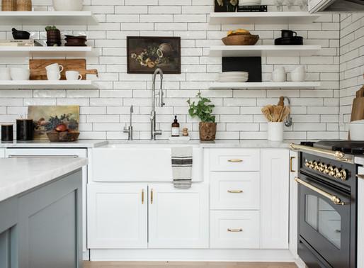 A Fresh West Coast Inspired Austin Home