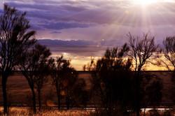 SA Sunset Stopover