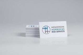 Henderson Horrocks Risk Services