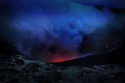 Mt Yasur Volcano