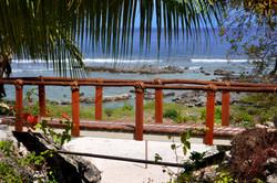 Tanna Resort View