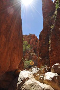 The Gap - Alice Springs