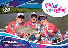 Girls Gone Fishin' 2018