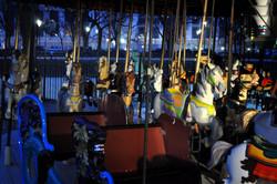 Washington Carousel