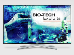 Darwin ABC Plasma - Biotech Exploits