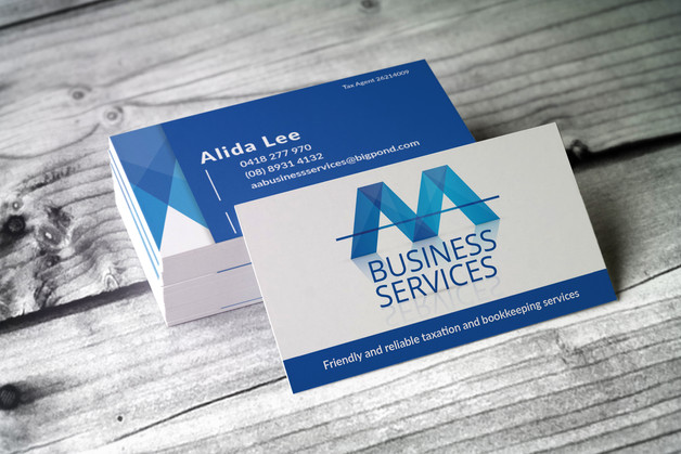 AA Business Services
