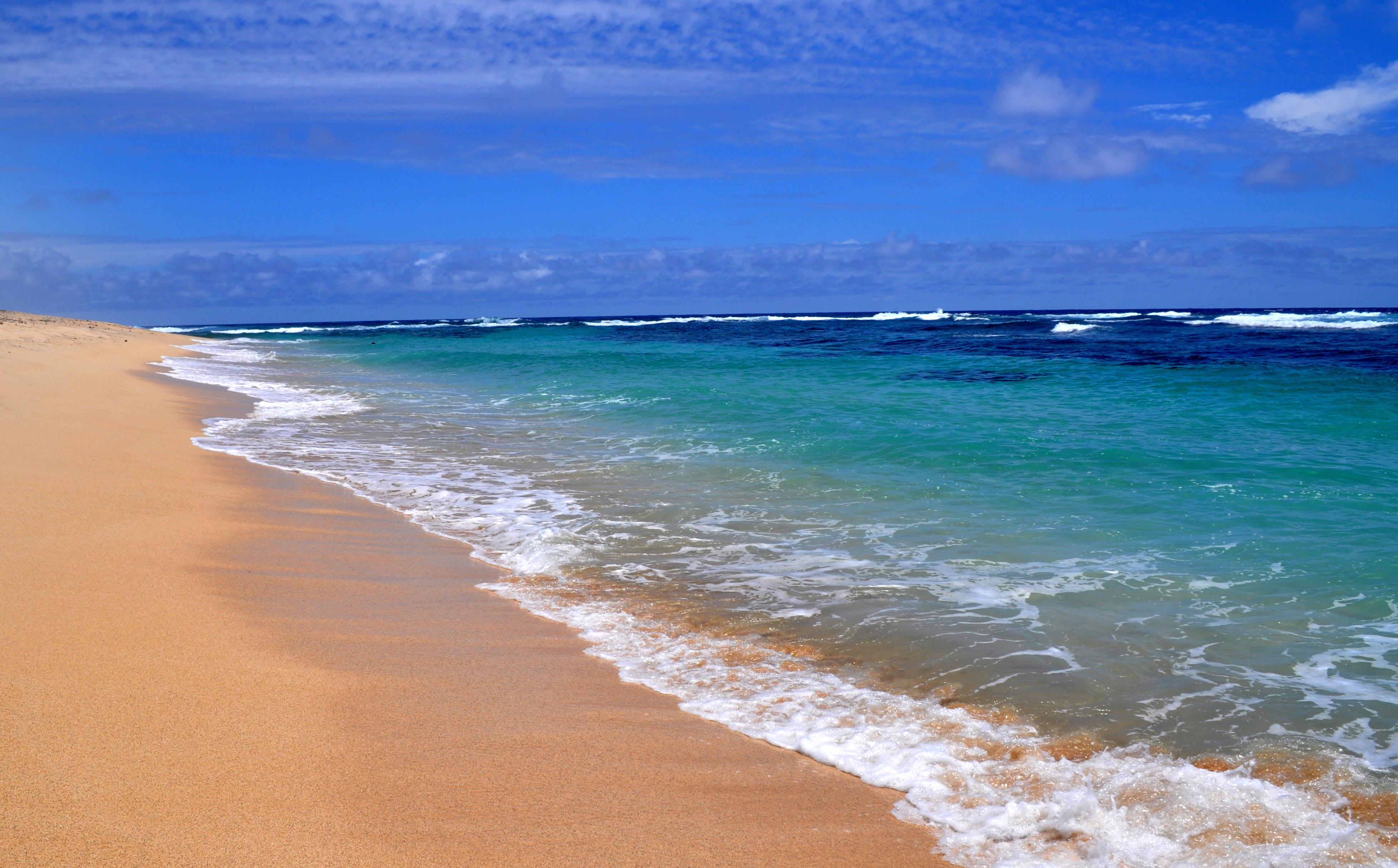 Tanna Beach
