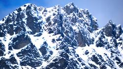 Remarkables Peak