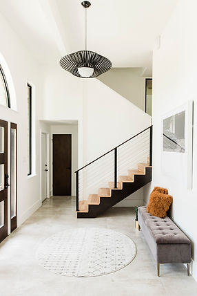 Home Staging by Ruby of Vazzo Spaces