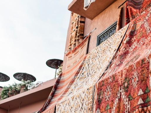 The Magical Marrakech