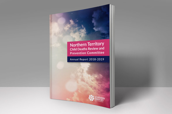 NT Child Death Review and Prevention Committee
