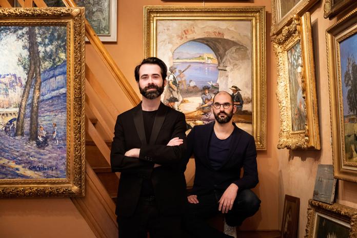 Duo Royez Deleuil