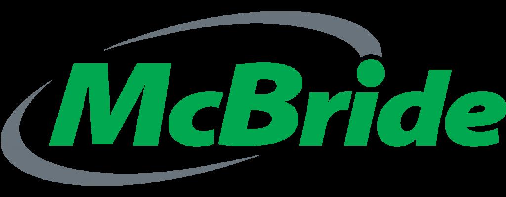 McBride-Logo