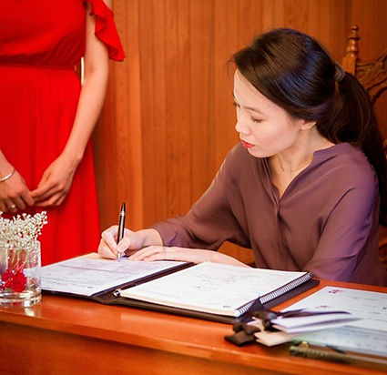 About | Ceres Wedding Officiant in Vancouver, BC