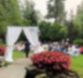 Wedding officiant, Vancouver, British Columbia