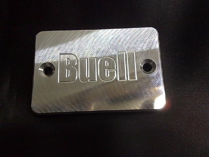 Billet Reservoir Cap for Buells