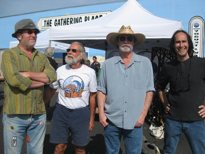 Scott The Radio Phlyer - Jeff Rininger - Wayne Benham - Hal Abrams