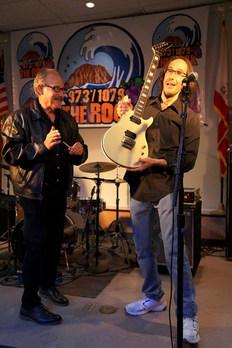 Gary Kramer & Hal Abrams